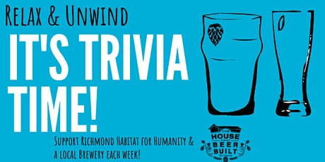 Habitat Hosts  Trivia Nights tickets