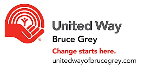 United Way Bruce Grey and the Affordability Fund POP UP- SIGN UP tickets