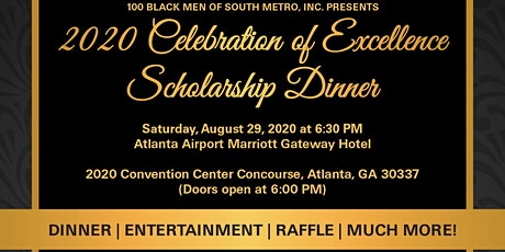 2020 Virtual Scholarship Celebration tickets