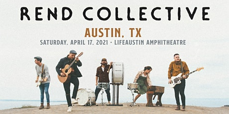 Rend Collective (Austin, TX) tickets