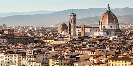 Free Walking Tour in Florence tickets