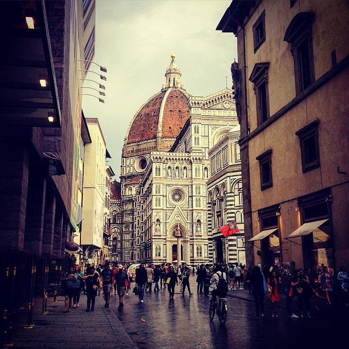 Free Tour in Florence image