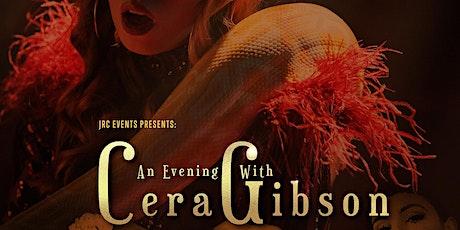 An Evening with Cera Gibson & Friends tickets