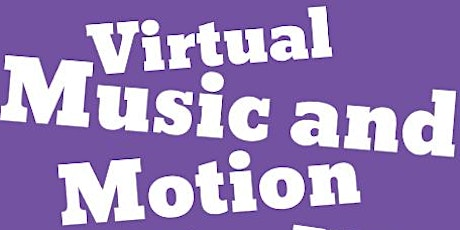 Virtual Music and Motion Group tickets