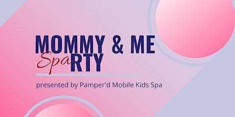 Key2MIA: Mommy & Me Virtual SPArty! entradas