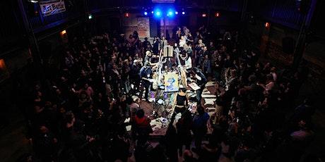 Art Battle London - 2 July, 2020 tickets
