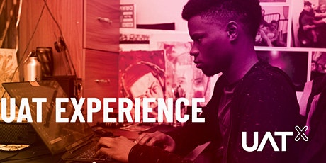 UAT Experience August 8th tickets