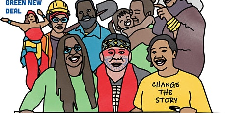 General Assembly: Just Transition to a Regenerative Oakland tickets