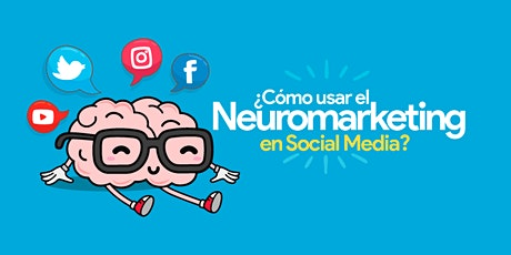 Curso Online de Neuromarketing tickets