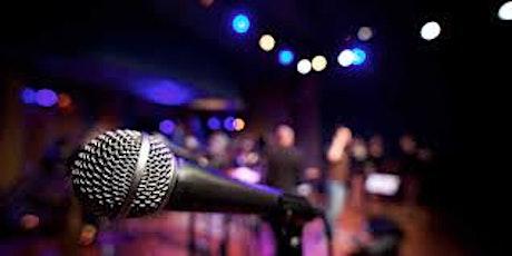 Online Concert   Live Music Featuring Reggie Jamz tickets