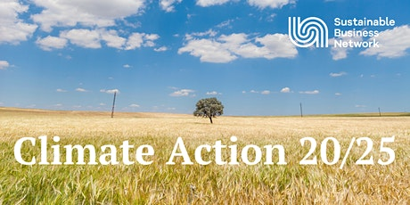 Climate Action 20/25 tickets