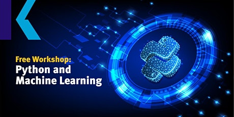 Python and Machine Learning Seminar (Online) tickets