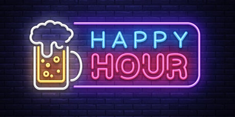 Vanguard Virtual Happy Hour! tickets