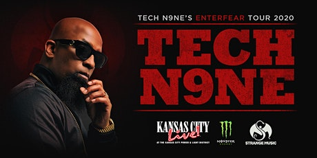 Tech N9ne tickets