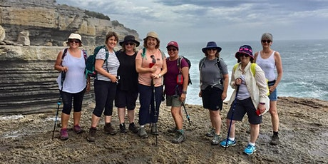 Women's Coomies Cave Walk // Sunday 18th October tickets