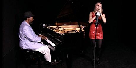 Jazz in the Bedroom - online concert part 4 tickets
