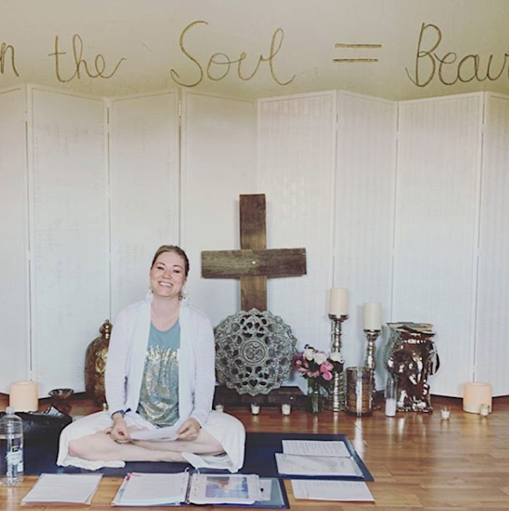 WiseMind Easter Sacred Soul Flow to Yin-Donation Based - ALL LEVELS image