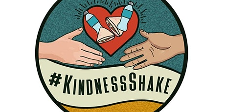 Kindness Shake Free Food tickets