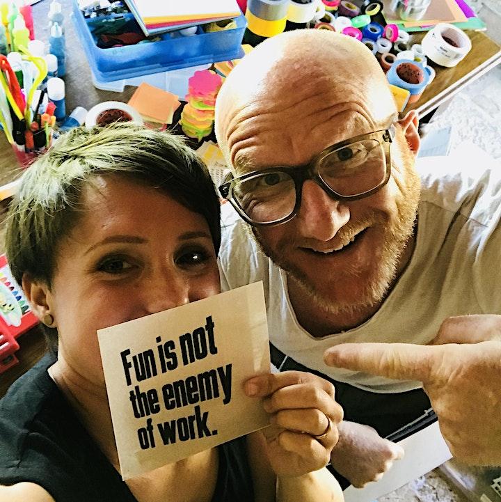 redesign YOU Energizer – Der Online-Impuls für Lebensgestaltung: Bild