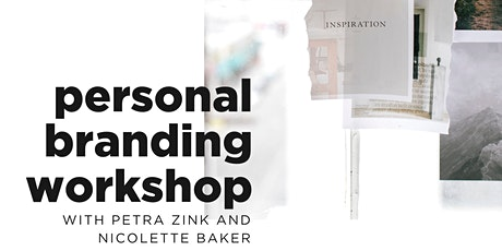 Personal Branding & Content Workshop: How to guarantee your next career step & future-proof yourself tickets