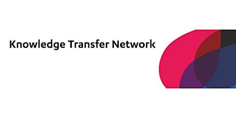 Webinar: Transforming Foundation Industries Network Plus Programme tickets