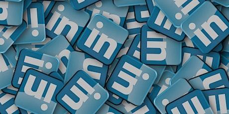 LinkedIn Workshop for Job Seekers (online) tickets