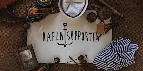 Hafen 49 Supporter Ticket Tickets