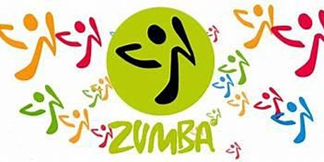 Zumba With Jo - Let's Go tickets