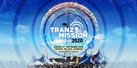 Tranzmission Festival 2020 tickets