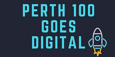 The Perth 100 Morning Meet Up tickets