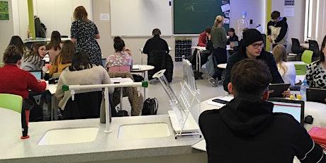 Online Inspirerende infosessie voor scholen: over Transformatiebegeleiding tickets