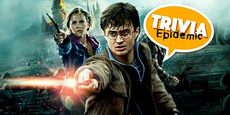 Harry Potter and the Trivia Epidemic! tickets