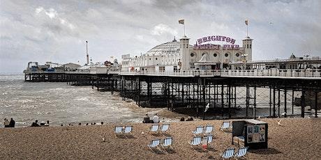 Brighton meetup tickets