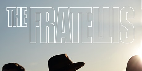 The Fratellis (Academy, Manchester) tickets