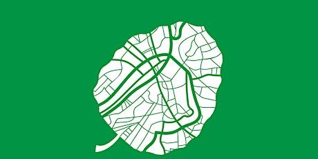 Hackathon de groene stad tickets