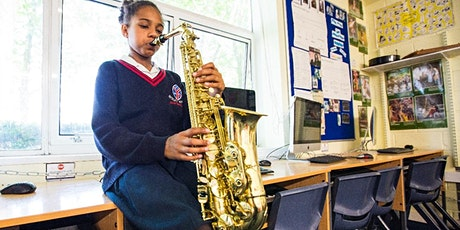 Get into Teaching MUSIC Online Webinar: Get to Know Your Subject tickets