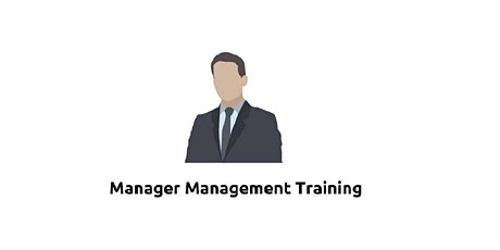 Manager Management 1 Day Virtual Live Training in San Diego, CA tickets