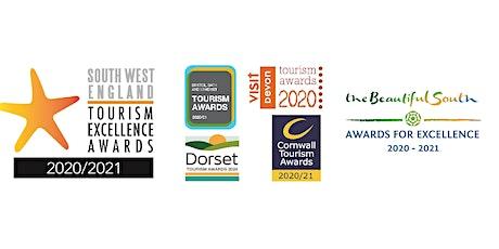Online Tourism Awards Workshop  tickets