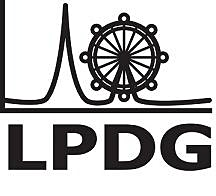 London Proteomics Discussion Group logo