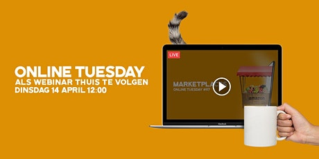 """Online Tuesday #97/98: """"Marketplaces"""" tickets"""