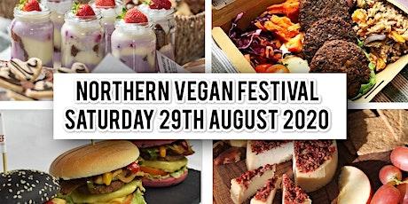 Manchester Vegan Market tickets