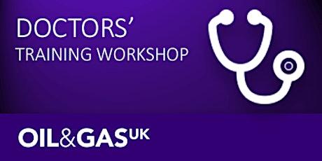 Doctors' Training Workshop (3 November 2020) tickets