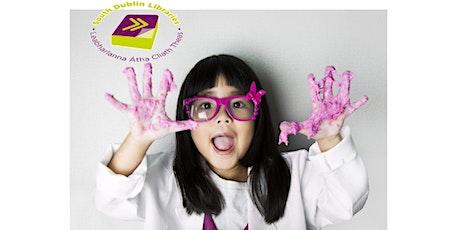 Junior Einsteins Science Party tickets