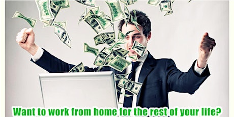 Work from Home and Profit from Real Estate..FL/OR tickets