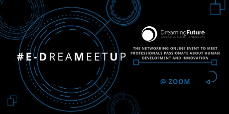 E-DreaMeetUp - Working from home IS NOT AGILE tickets