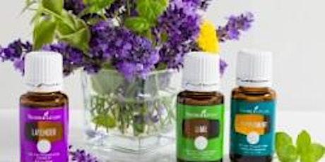 Ätherische Öle und Allergien Tickets