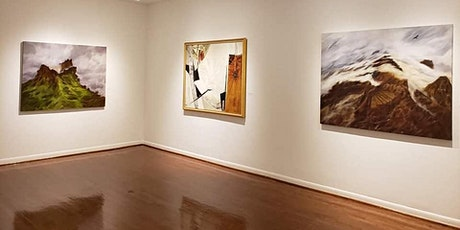 Zoom Earth Day Panel: Art and Our Environment: An Essential Dialog tickets