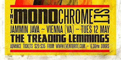 The Monochrome Set tickets