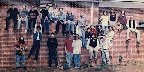 AIS Virtual Class of 1995 Reunion tickets