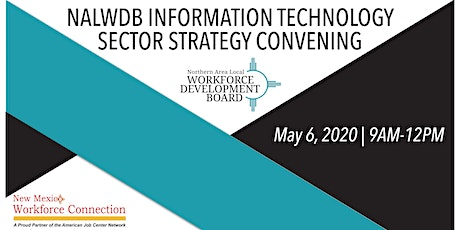 Information Technology Sector Strategy Convening tickets